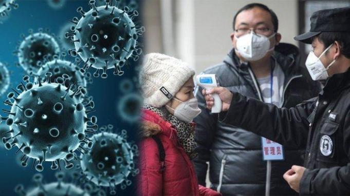 Kasus Corona Meningkat, China Desak Warganya Di Luar Negeri Untuk Tetap Di Rumah