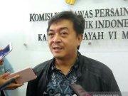 Ketua Komisioner KPPU, Kodrat Wibowo/Antara Foto