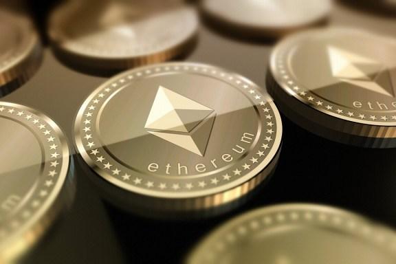 Ethereum hlásí rekord