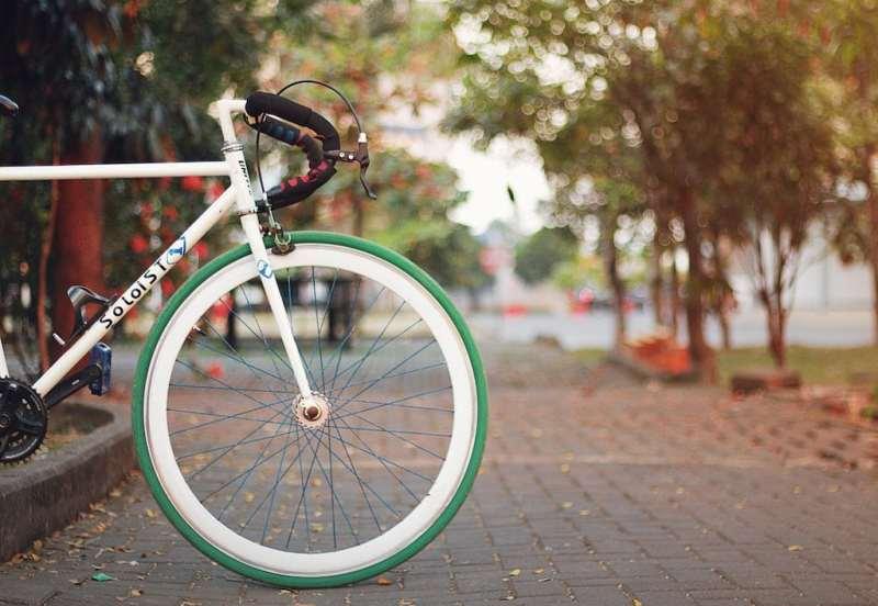 Poptávka po kolech roste - Hervis