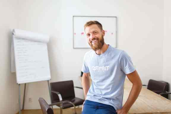 Jakub Stupka - emailing.cz
