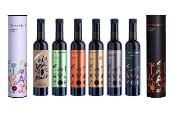 Olivový olej z Istrie