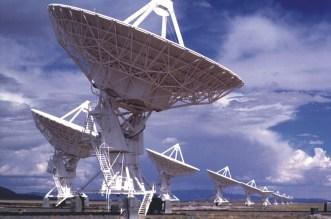 SETI-radio-telescoape