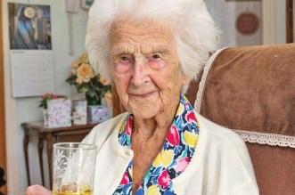 femeie 111 ani