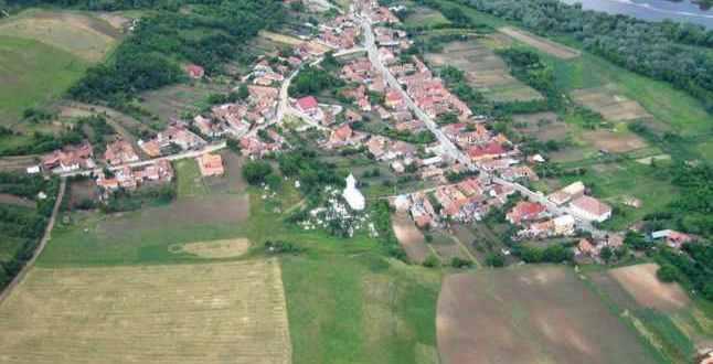 sat din Alba