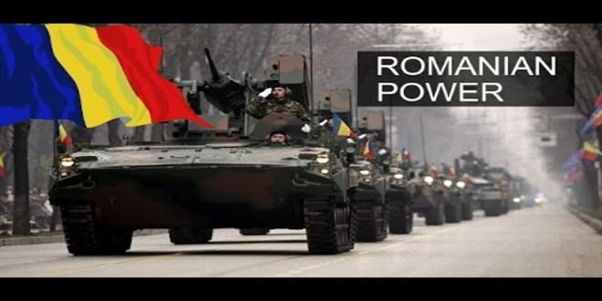 armata romana