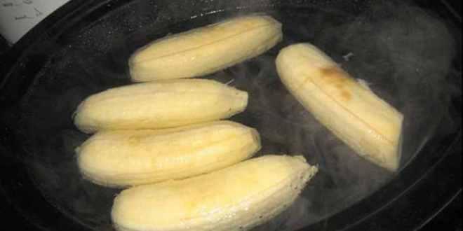 banana somnifer natural