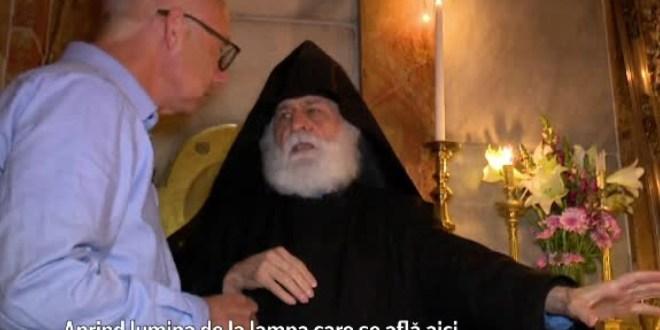 episcop armean
