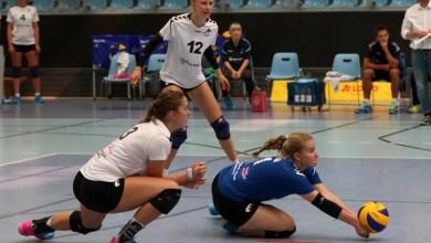 Photo of Volleyball-Team Hamburg gewinnt beim Meister:  VT Hamburg besiegt Köln mit 3-2