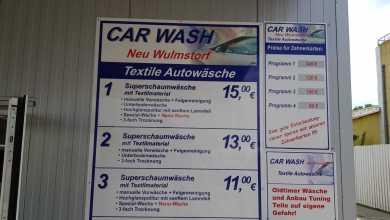 Photo of Textile Autowäsche Neu Wulmstorf