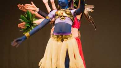 Photo of Monster- ein Tanztheater für und mit Kindern