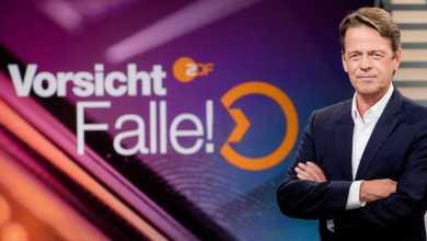 Photo of Vorsicht Falle – ZDF holt Präventionssendung von Eduard Zimmermann zurück auf den Bildschirm