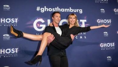 Photo of GHOST – DAS MUSICAL feiert Premiere in Hamburg