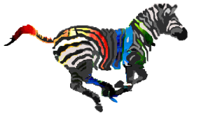 Photo of Die Agentur mit Zebra