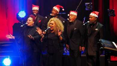 Photo of Weihnachten voller Soul: Sweet Soul X-mas Revue
