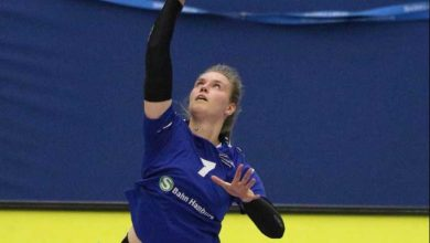 Photo of Volleyball-Team Hamburg mit Niederlage in Berlin