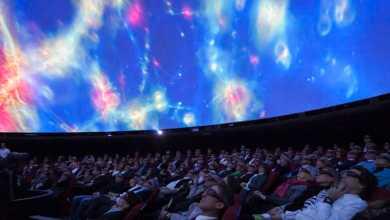 Photo of Einmal Weltall und zurück: Kostenloser DRK-Ausflug ins Planetarium Hamburg