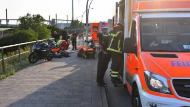 Photo of Schwerverletzter nach Motorradunfall
