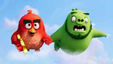 Photo of Angry Birds 2 – Der Film
