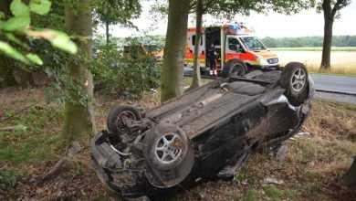 Photo of Radfahrer stirbt bei schwerem Verkehrsunfall