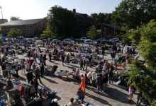 Photo of Tausende Besucher auf dem SPD-Flohmarkt in Neugraben