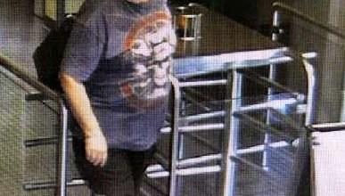 Photo of Dieser Mann soll zwei 9-jährigen Mädchen sein Glied gezeigt haben