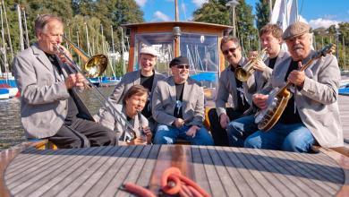 Photo of Jazz-Frühschoppen im Bürgerhaus Wilhelmsburg