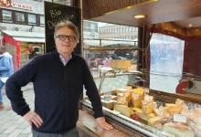 Photo of Käsescheune: Hier dreht sich alles um das Thema Käse