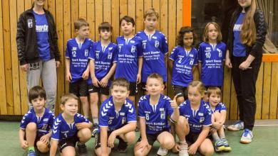Photo of Bundesweiter Tag des Handballs mit der SG Harburg