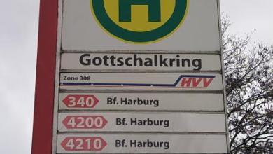 Photo of HVV ändert Fahrplan im Bezirk Harburg