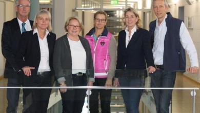 Photo of Ausbildungsnetzwerk Pflege im Landkreis Harburg steht in den Startlöchern