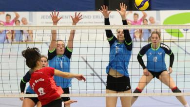 Photo of Volleyball-Team Hamburg empfängt Kiel im Nordderby