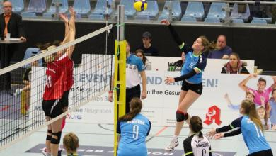 Photo of Volleyball-Team Hamburg verliert gegen RPB Berlin 2