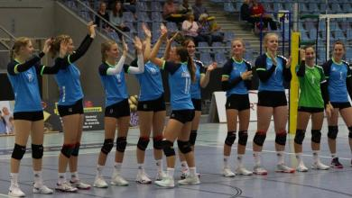 Photo of Volleyball-Team Hamburg empfängt den amtierenden Drittligameister