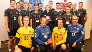 Photo of Sparkasse Harburg-Buxtehude sponsert die HSG Seevetal