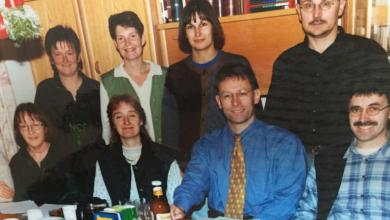Photo of Herzlichen Glückwunsch – Lea e.V. wird 20 Jahre alt