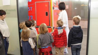 """Photo of """"Verknallt an Silvester"""" – Kinder vor Brandverletzungen schützen"""