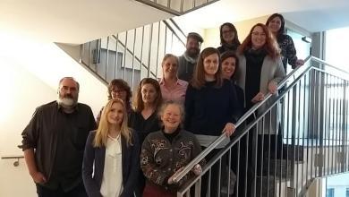 Photo of Kreisvolkshochschule: 28 Teilnehmer absolvieren erfolgreich ihre Kurse