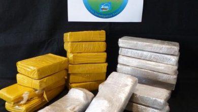 Photo of Zoll stellt 10 KG Heroin bei ukrainischem LKW-Fahrer sicher