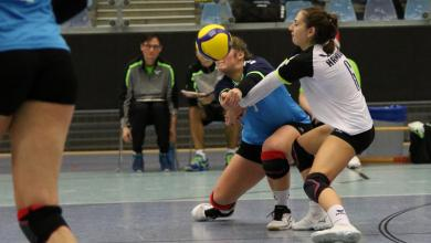 Photo of Volleyball-Team Hamburg hat den USV Potsdam zu Gast