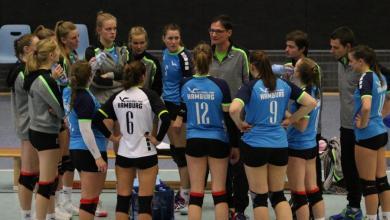 Photo of Volleyball-Team Hamburg empfängt Grün-Weiß Eimsbüttel