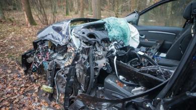 Photo of Lebensgefährlich Verletzter nach Unfall auf B3 bei Rade