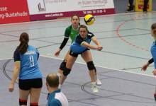 Photo of Achterbahnfahrt endet mit Niederlage für Volleyball-Team Hamburg