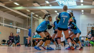 Photo of Nachwuchsteams vom Volleyball-Team Hamburg bei Hamburger Meisterschaften erfolgreich
