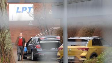 Photo of Mit sofortiger Wirkung: Behörde macht LPT Neugraben dicht