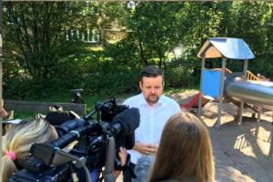 Photo of Anfrage legt schlechten Zustand der Spielplätze im Bezirk Harburg offen