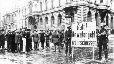Photo of Themenabend zum Kapp-Putsch 1920 im JoLa