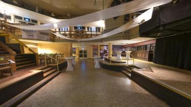 Photo of Rieckhof Kulturzentrum stellt Betrieb vollständig ein