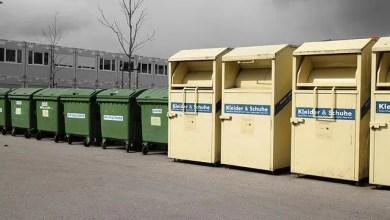 Photo of Entsorgungsanlagen im Landkreis Harburg öffnen wieder