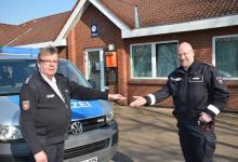 Photo of Neuer Stationsleiter bei der Polizei Horneburg